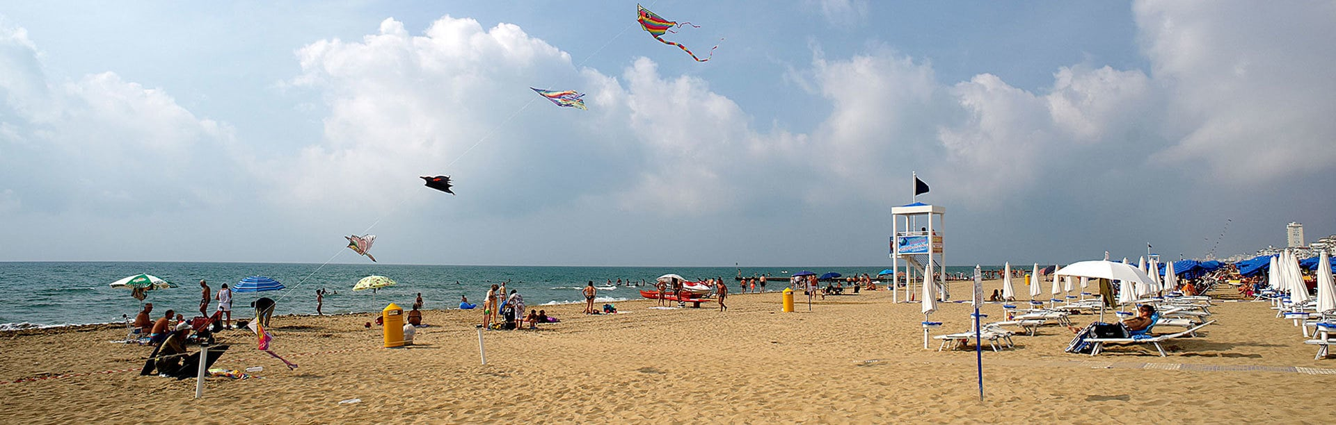 Get To Know Jesolo